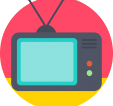 Analog Cable TV